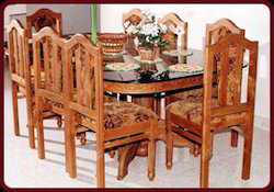 Wooden Dining TableWooden Dining Table Manufacturers  Suppliers   Dealers in  . Dining Table Set Price In Kerala. Home Design Ideas