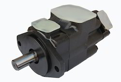 Vickers Type Double Vane Pump 4535V