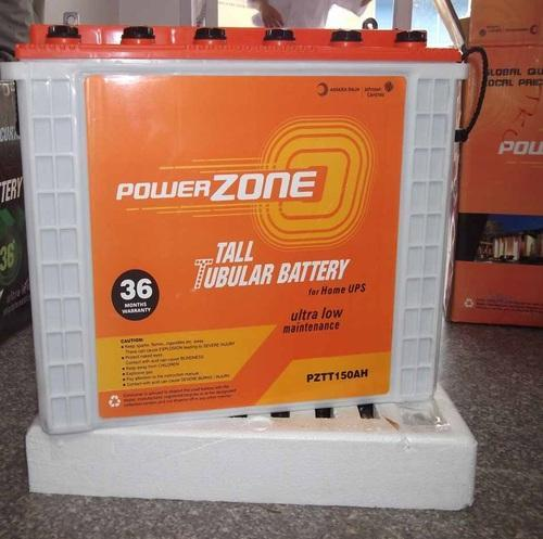 Power Zone Inverter Battery Batteries Amp Charge Storage