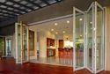 Aluminium Bi Folding Door