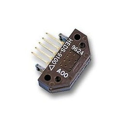 Encoders 2 Channel 500CPR