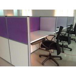 Smart Desk Office Workstation