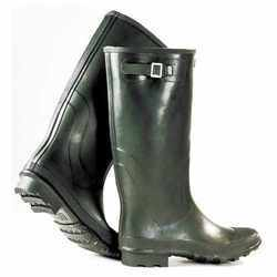 Army Gumboot