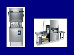 Kitchen & Bakery Equipments