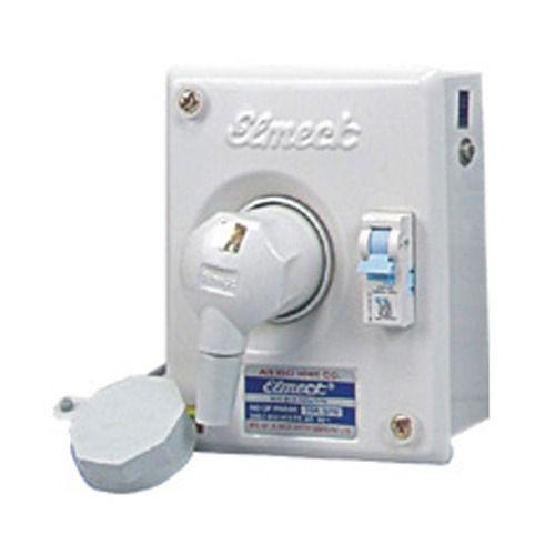 AC Box with MCB 20 Amp at Rs 680 /no(s) | Chandni Chowk | Delhi | ID ...
