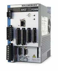 Three Phase AKD PDMM Drive, Three & Single, 3 - Phase