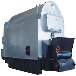 Coal Fired 300-10000 Kg/hr Industrial Boilers IBR Approved