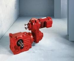 Sew Helical Variable Speed Gear Motor