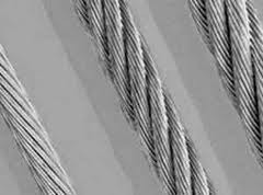 316 Stainless Steel Rope Wire