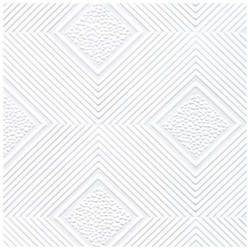 PVC Laminated Classy Gypsum Ceiling Tiles