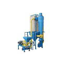 Centralize Dust Collector