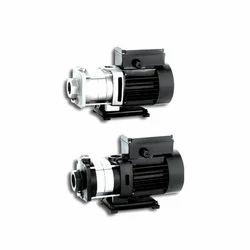 Pressure Booster Pumpset