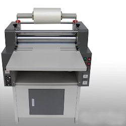 Thermal Film Embossing Machine