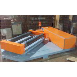 Roll Wrapping Machine Jumbo
