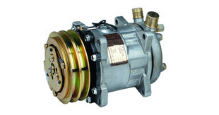 Spare Parts For Car Air-Conditioners - Compressor Assembly
