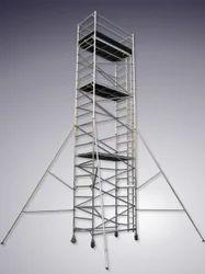 Durable Aluminum Scaffolding