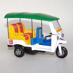 Tuk-Tuk Toys Auto