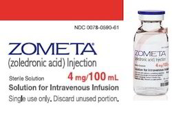 Zometa Injection
