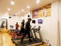 Gym Centers Service