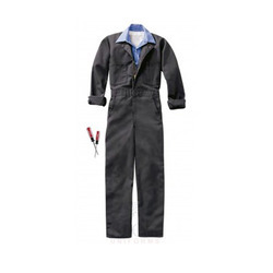 Insulated Boiler Suit