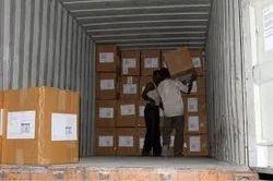 Stuffing Logistics Service
