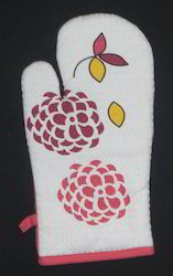 Cotton Kitchen Gloves