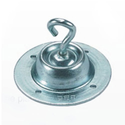 steel swivel