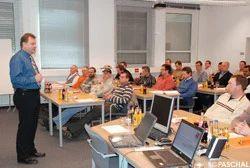 Seminars & Training Courses