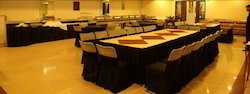 Conference Hall Booking