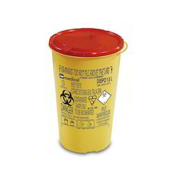 1.5 Ltr Sharp Containers and Puncture Proof Containers