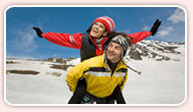 Package Tours-Family packages/Honeymoon Special Package