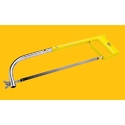 Adjustable Tubular Hacksaw Frame