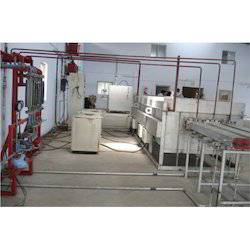 Reduction Furnace