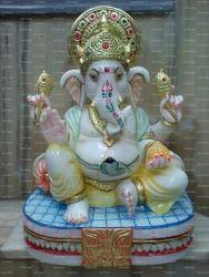 Lord Ganesha Statues