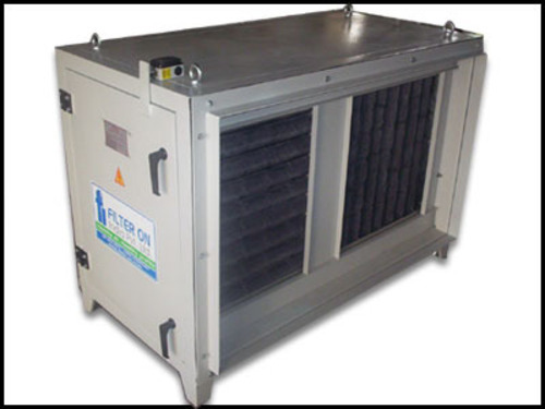 Electrostatic Air Filters (clean Room Hvac Systems) - Filter On ...