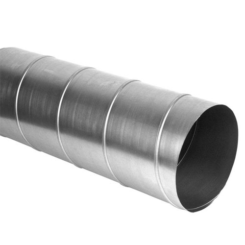Industrial Ducts Spiral Ducts Manufacturer From Bengaluru