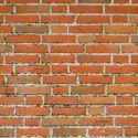 Brick Wall Finish