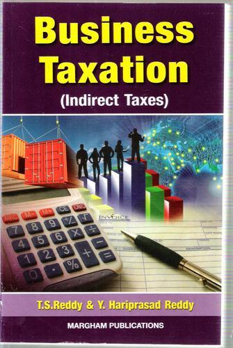Business Taxation, कराधान सलाहकार