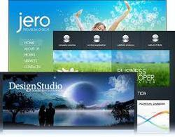 Website Templates Service in India