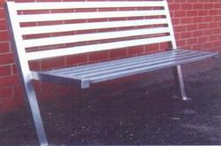 SS Benches