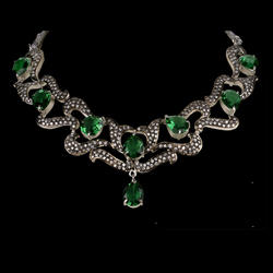 necklace victorian prudence