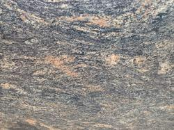 Brown Polished Bosh Paradise Granite, For Flooring, Thickness: 20 mm