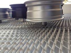 Aluminum Expanded Metal Jali