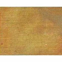 Brass Mesh Sheet