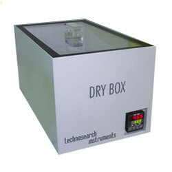Dry Box with PID Controller