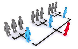 Organization Restructuring, Corporate Restructuring Service