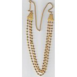 Brass Beads Chain