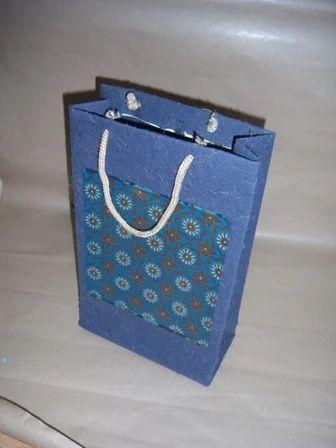 Handmade Paper Bags Handmade Paper Bag Exporter From Mumbai