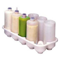 Bottle Storage Tray