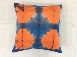 Multi Coloured Tye Dye Cushion Covers